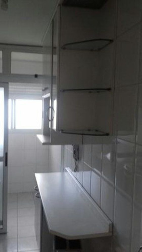 apartamento próximo a marginal tiete - mi75855