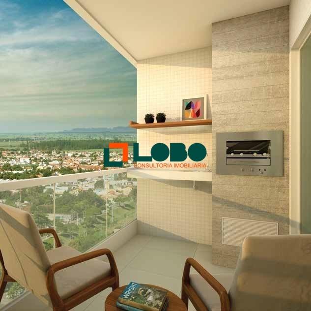 apartamento próximo a pelinca - 348