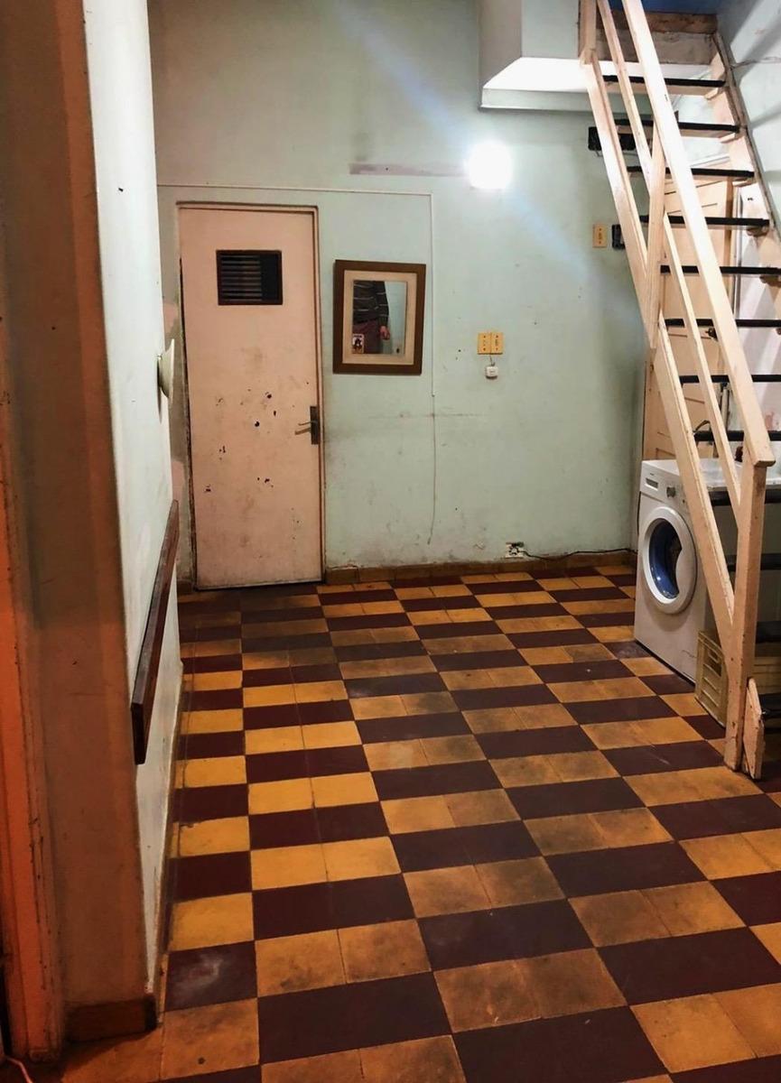 apartamento proximo a tres cruces dos dormitorios
