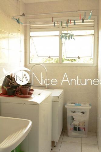apartamento próximo água fria - na5445