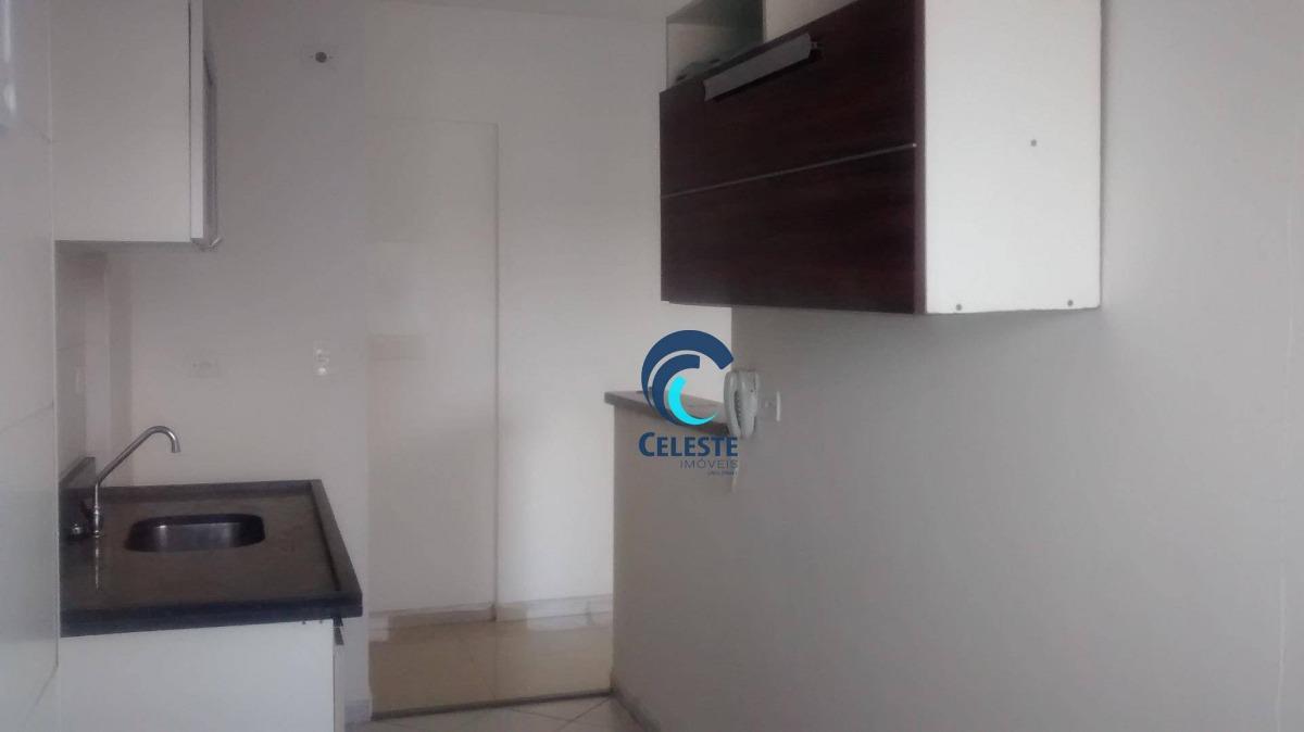 apartamento próximo ao hospital municipal 3 dormitórios, 63 m² por r$ 300.000,00 - vila tatetuba - são josé dos campos/sp - ap0963