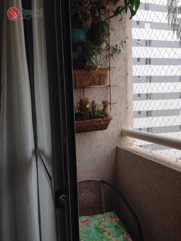 apartamento próximo ao  metrô tatuapé - ap12097