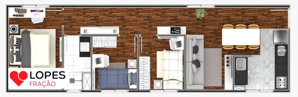 apartamento próximo ao metrô vila matilde - ap2475