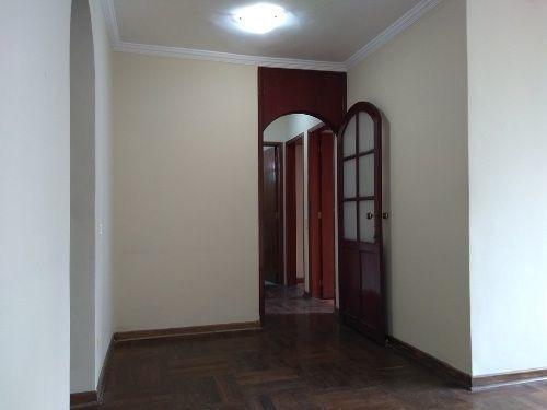 apartamento- proximo ao metro tucuruvi
