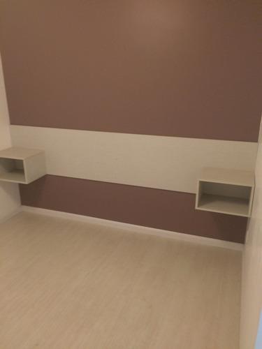 apartamento próximo ao shopping cn - ref 26/6362