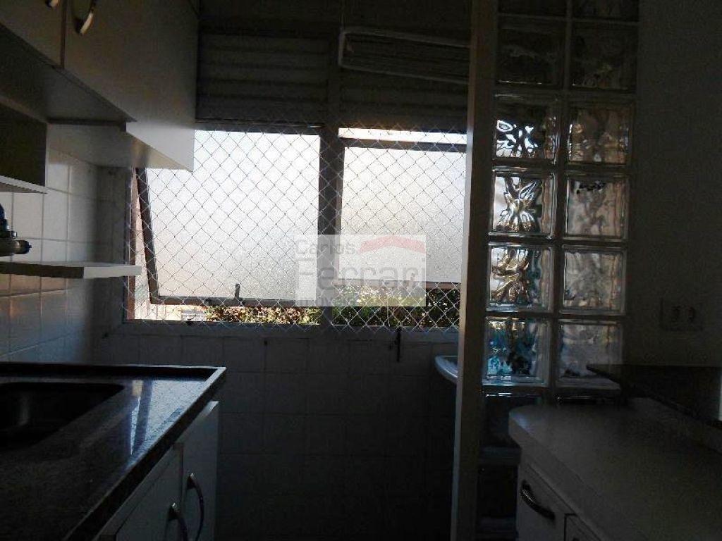 apartamento próximo ao shopping e metrô tucuruvi - cf23355