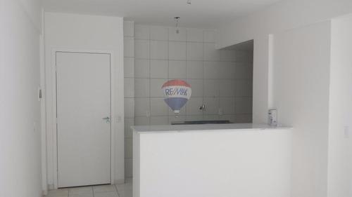 apartamento próximo ao shopping riomar kennedy - ap0102