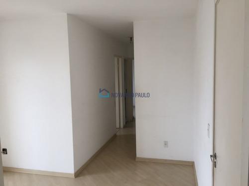 apartamento próximo metrô conceição 2 dormitórios e 1vaga. - bi25430