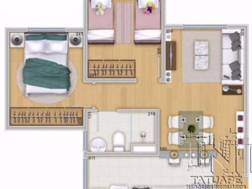apartamento próximo monotrilho