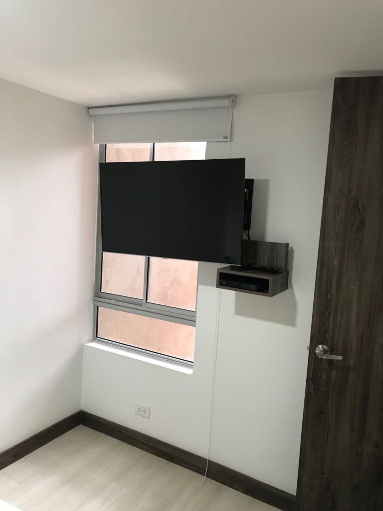 apartamento proyecto verdun