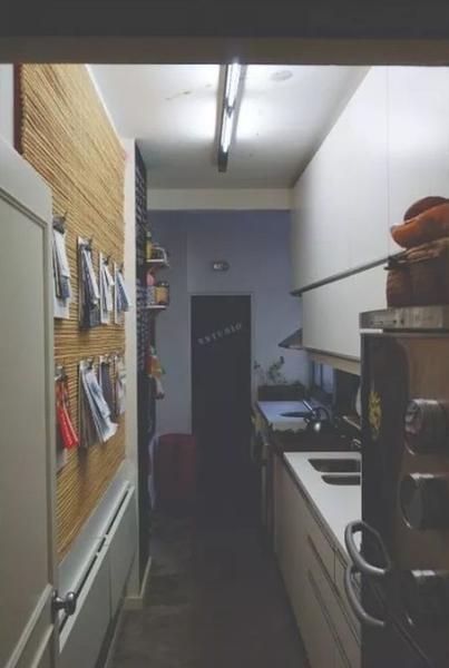 apartamento - puerto buceo