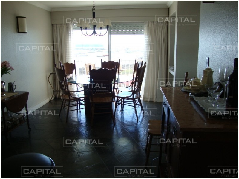 apartamento puerto punta del este -ref:25011