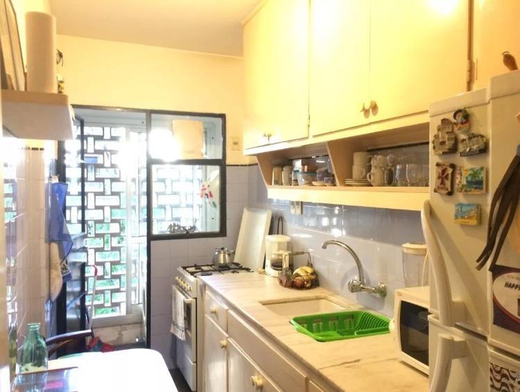 apartamento - punta carretas
