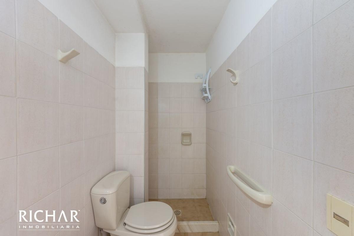 apartamento punta carretas alquiler 1 dormitorio