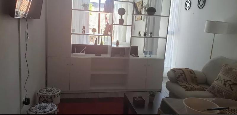 apartamento - punta carretas. amoblado