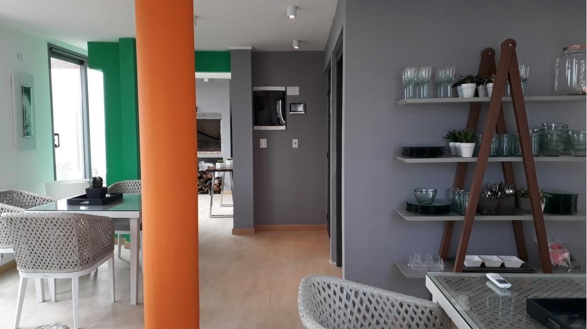 apartamento punta carretas venta julio maria sosa y patria, ed. birdie golf patio exclusivo