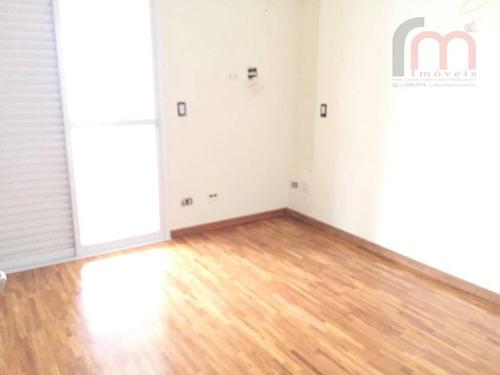 apartamento quadra da praia, com varanda gourmet à venda, embaré, santos. - codigo: ap2053 - ap2053