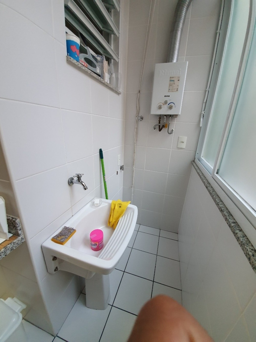 apartamento quarto, banheiro, área, sala, cozinha 40m2
