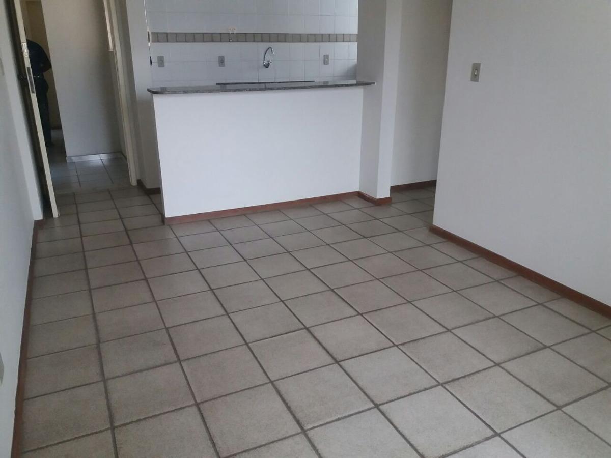 apartamento quarto e sala elevador garagem - centro
