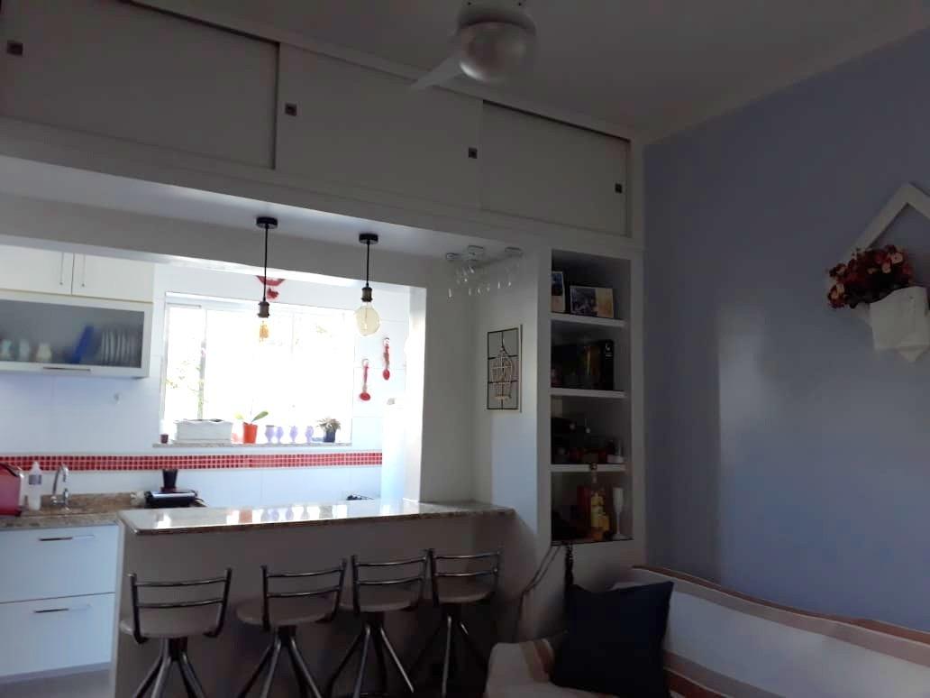 apartamento quarto e sala reformado - paineiras