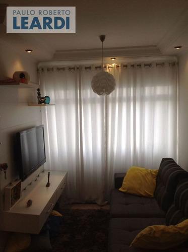 apartamento quinta da paineira - são paulo - ref: 480728