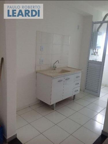 apartamento quinta da paineira - são paulo - ref: 484603