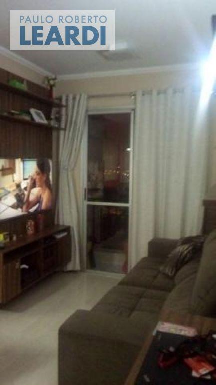 apartamento quinta da paineira - são paulo - ref: 484709