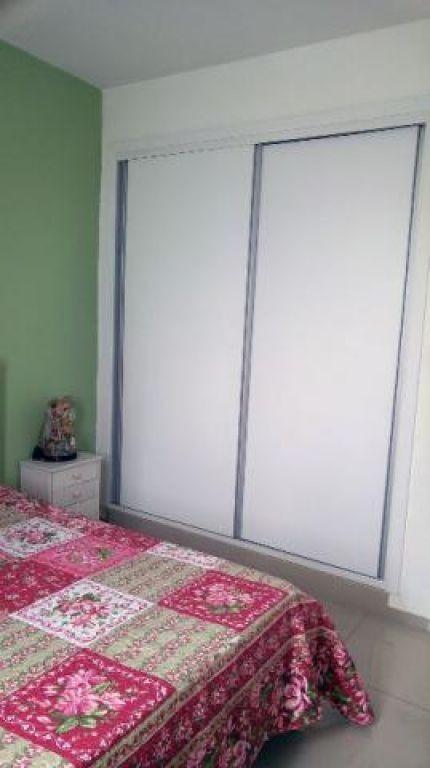 apartamento quinta da paineira - são paulo - ref: 485511