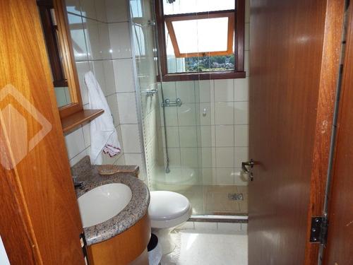 apartamento - quinta de serra - ref: 212414 - v-212414
