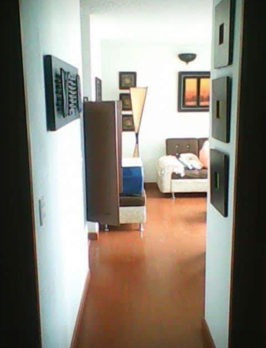 apartamento quiroga 2 cuartos 2 baños piso 16