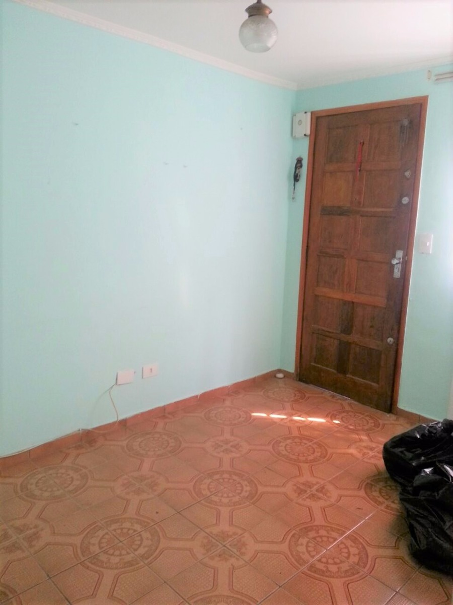apartamento quitado educandário