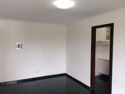 apartamento radialista 56 m² vila são josé - scsul - 1016