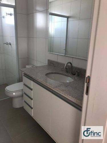 apartamento raizes - ap1012
