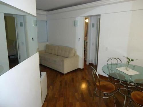 apartamento raposo tavares são paulo r$ 290.000,00 - 8489