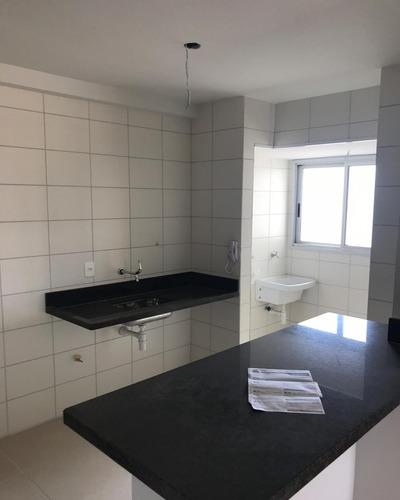 apartamento - rb589 - 33988761