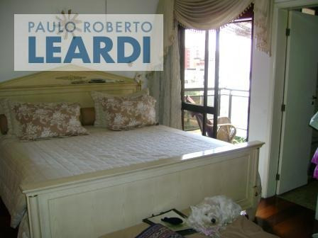 apartamento real parque  - são paulo - ref: 228879