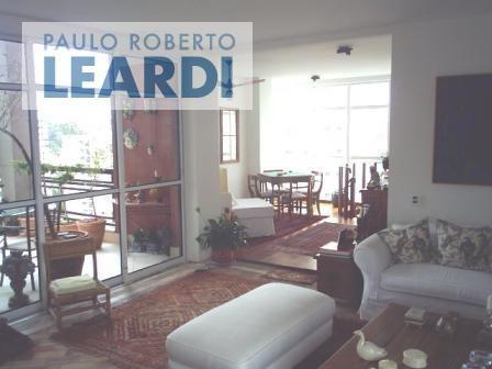 apartamento real parque  - são paulo - ref: 240336