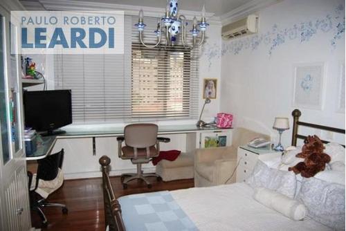 apartamento real parque  - são paulo - ref: 241710