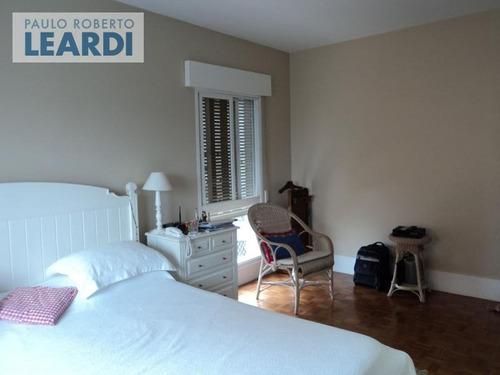 apartamento real parque  - são paulo - ref: 245260