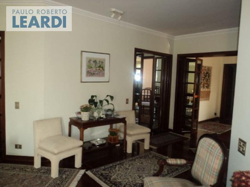 apartamento real parque  - são paulo - ref: 246414