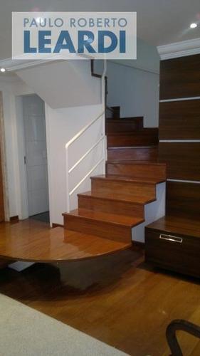apartamento real parque  - são paulo - ref: 248248