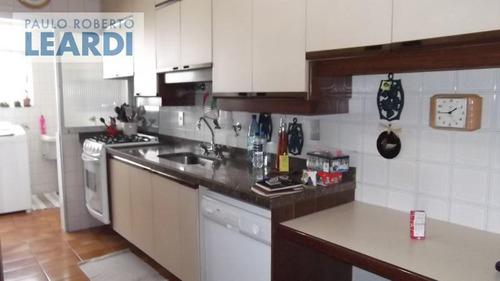 apartamento real parque  - são paulo - ref: 250247