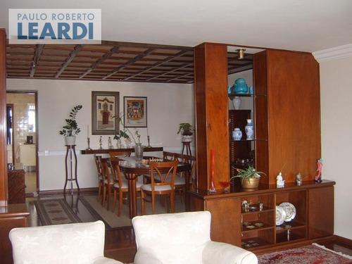 apartamento real parque  - são paulo - ref: 250796