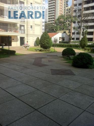 apartamento real parque  - são paulo - ref: 253089