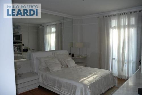 apartamento real parque  - são paulo - ref: 253801