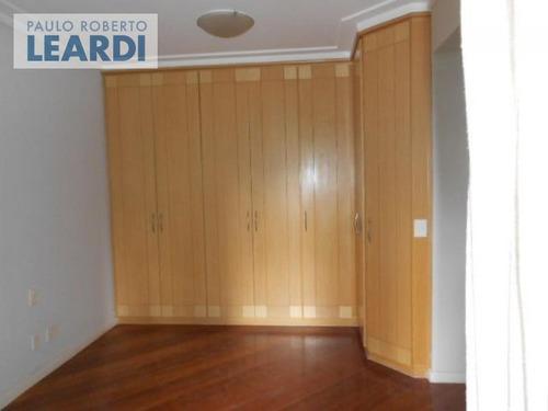 apartamento real parque  - são paulo - ref: 254697