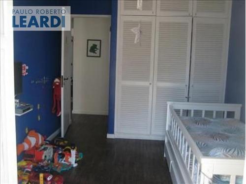 apartamento real parque  - são paulo - ref: 342598