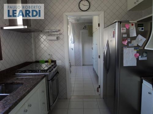 apartamento real parque  - são paulo - ref: 344347