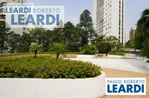 apartamento real parque  - são paulo - ref: 394880
