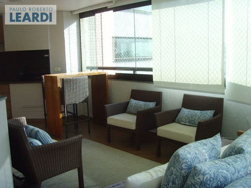 apartamento real parque  - são paulo - ref: 397473